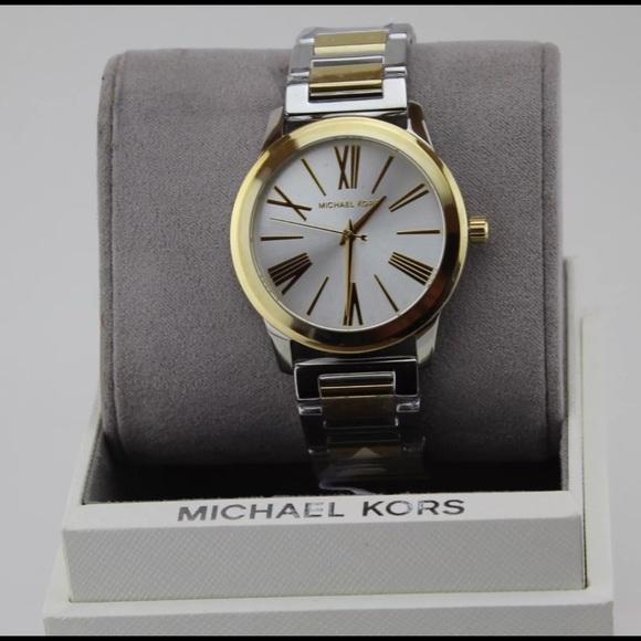 597cbd84aff6 Michael Kors Accessories   Hartman Ladies Watch   Poshmark